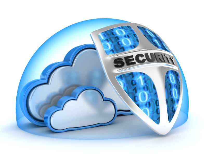 Cloud security and support