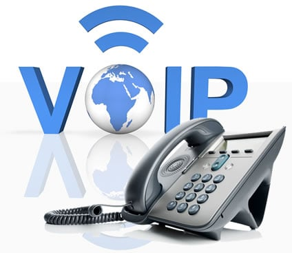VOIP implementation and support